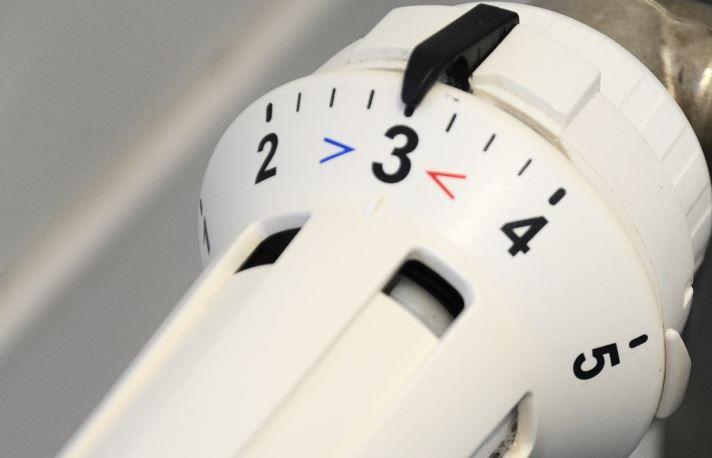 Heizung: Automatisierter hydraulischer Abgleich spart Energiekosten
