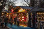 Sichere Weihnacht: Flüssiggas an Weihnachtsmarkt-Ständen