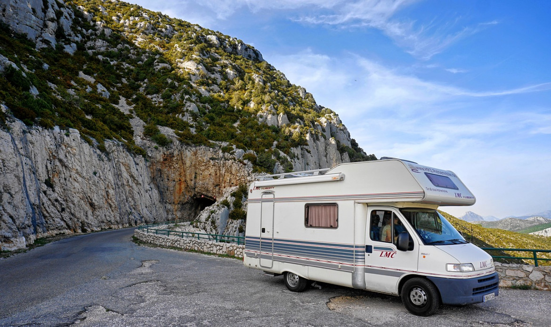 Wie viel Gas benötige ich im Camping-Urlaub?