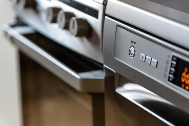 Strom sparen in der Küche: Auf Energieeffizienz der Geräte achten