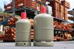 Flüssiggas. Mobile Energie in Flaschen