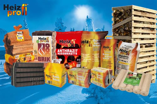 Heizprofi: alle Produkte