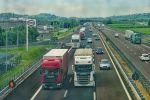 Erdgas-Lastwagen (LNG) sind schädlich für das Klima
