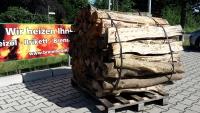 1 RM Lagerfeuerholz getrocknet