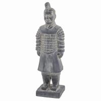 Chinesischer Tonkrieger