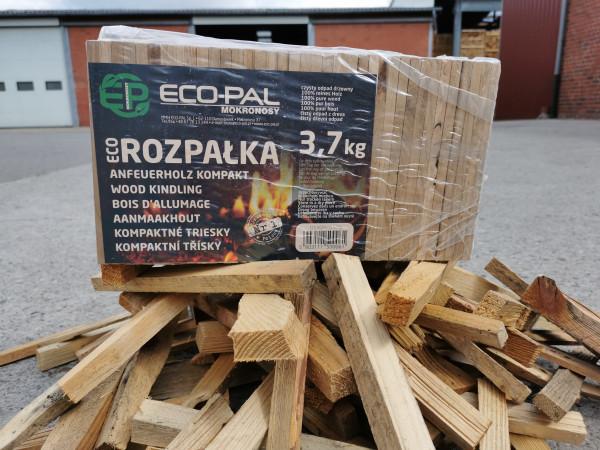 Anfeuerholz kompakt 3,7 kg
