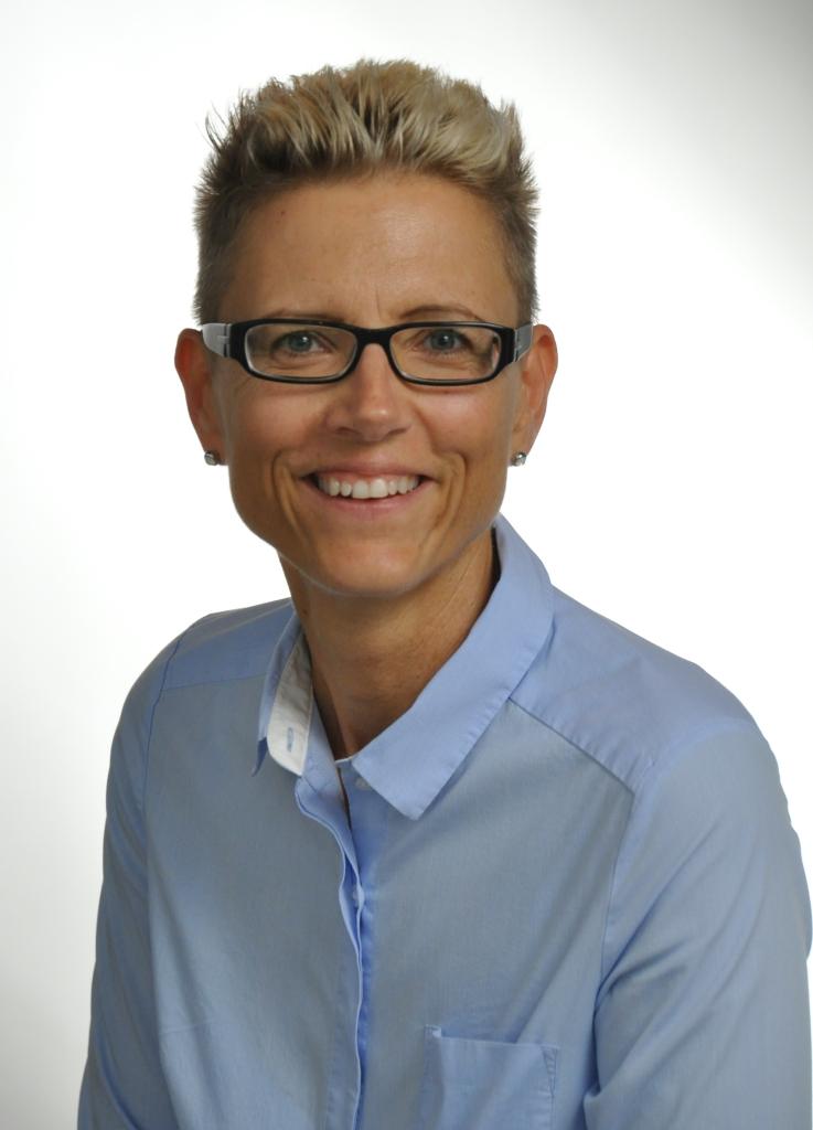 Marion Karl