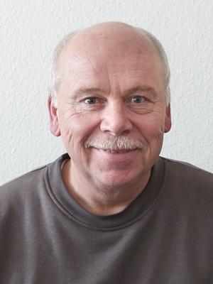Alf-Udo Hammerschmidt