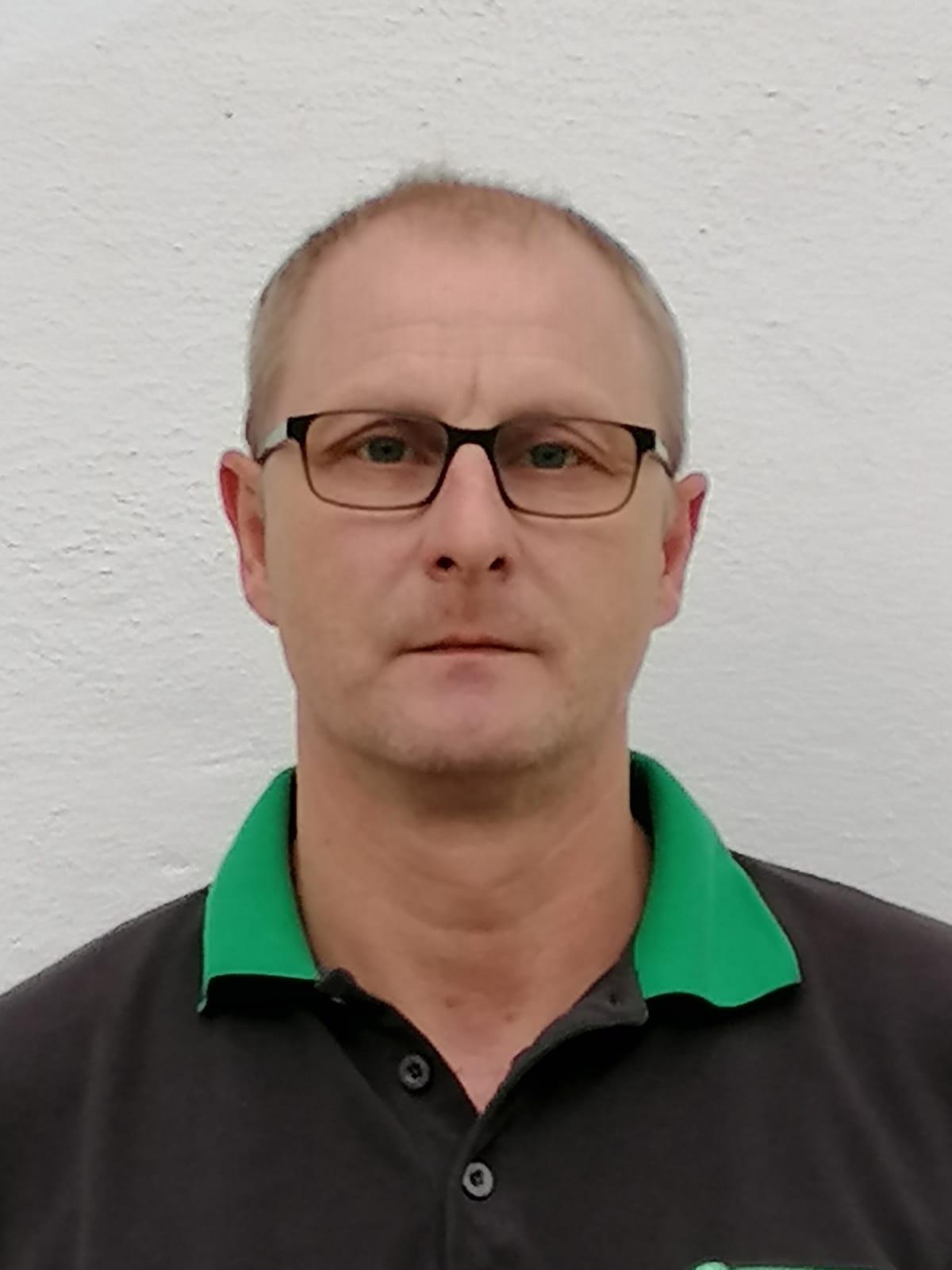 Heino Mewes