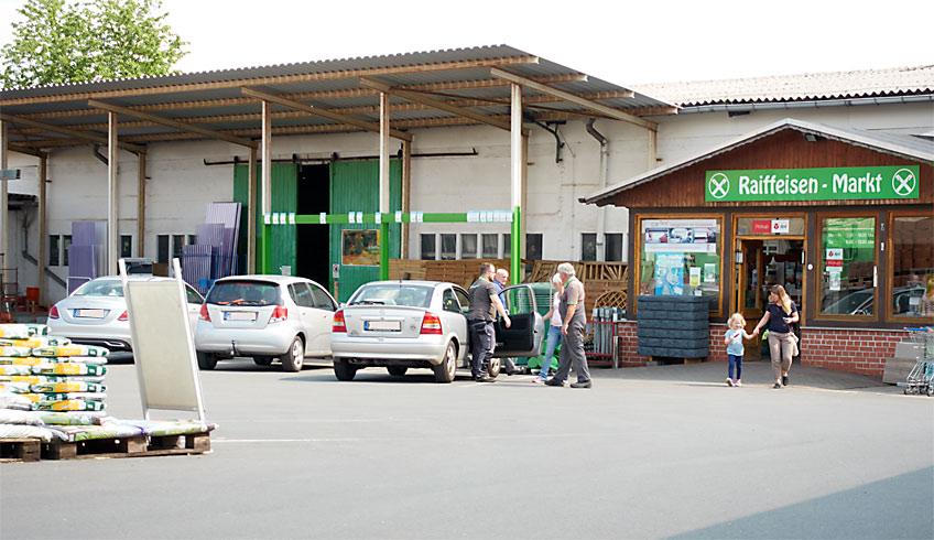 Markt Roßla