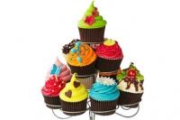 Cupcake Composition