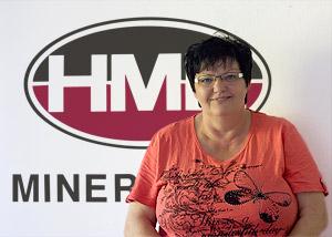 Dagmar Gillmann