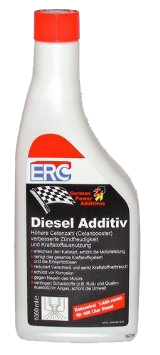 ERC Additive