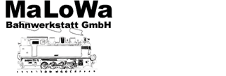 MaLoWa Bahnwerkstatt GmbH