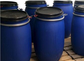 100% naturreines ätherisches Kiefernöl  Fassware