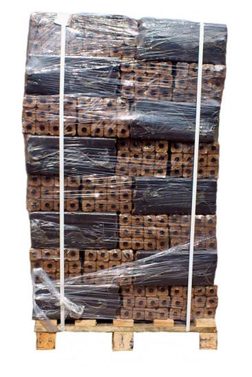 Holzbriketts Pini Kay / Palette