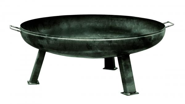 Feuerschale aus Stahl 55cm