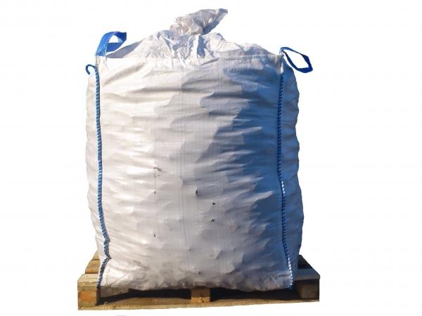 Rekord Kohle im 900 kg Big Bag