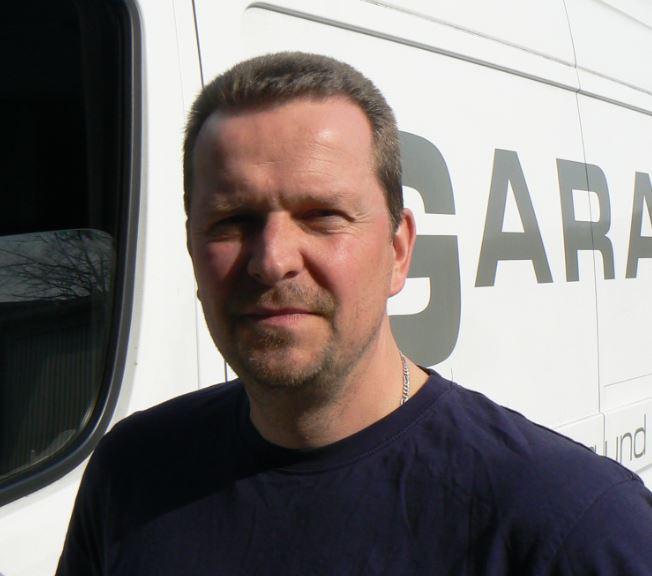 Dirk Wienhöfer