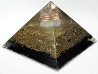 Amethyst Pyramide