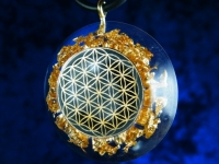 Flower of life - Amulett