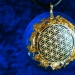 Flower of life - Amulett