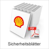 Shell Sicherheitsblaetter
