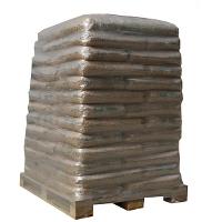 Premium-Pellets DINplus ENplus A-1, Palette (66 Sack)