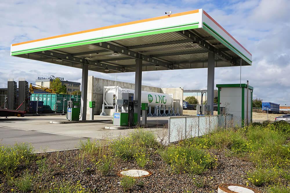 RHV Tankstelle Weilerswist