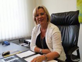 Angelika Janssen