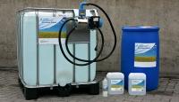 AdBlue 210 Liter Fass