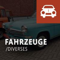 FAHRZEUGE / DIV.