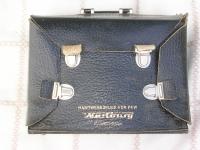 Werkzeugtasche für PKW-Wartburg
