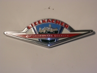 Emblem Bunt ohne VEB 311/313