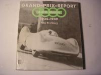 Grand-Prix-Report Auto-Union