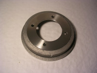Bremstrommel HA. / 353W / 1,3