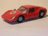 Melkus-RS 1000 Spielzeugauto