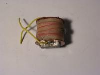 Zündspule 6 Volt für Spulenkasten