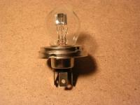 Biluxlampe 6 V-45/40W