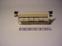 Schalterleiste W - 311-900 / W - 313