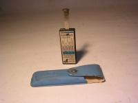 Profiltiefenmesser von Pneumant