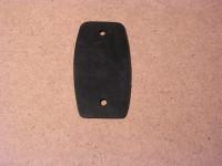 Gummiunterlage Kofferklappengriff F9