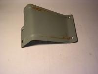 Motorraum-Seitenschutz Li.  311/313