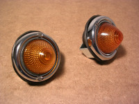 Blinkleuchte 311-900/313