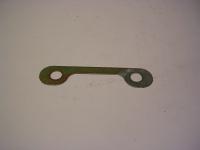 Sicherungsblech / Ankerplatte HA.311/313