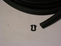 Einglasgummi Seitenverglasung 311/2 - 311/3
