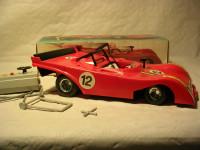 Spielzeug-Fernlenkauto Ferrari 312 PB