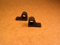 Gummifeder für Sitzverstellung 311/312/15x33x20