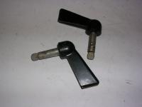 Schlüssel / Batterie-Hauptschalter