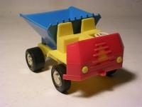 Spielzeugauto Pico-Dumper